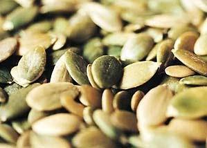 Применение семечек тыквы в народной медицине